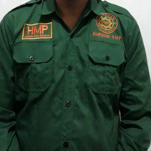 Baju PDL HMP