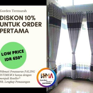 ISHMA Gorden