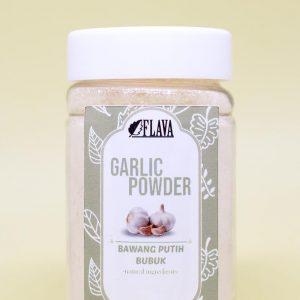 Bawang putih bubuk (Garlic Powder)